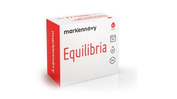 Equilibria Multifocal (1 lentilla)