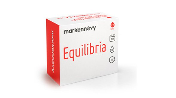 Equilibria Multifocal (2 lentillas)