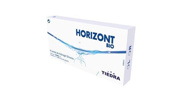 Horizont Bio (6 Lentillas)