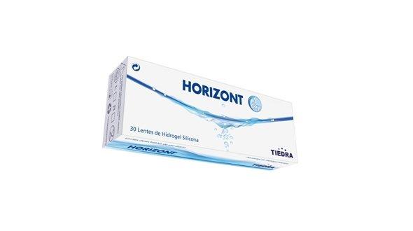 Horizont Silicona 1 Day (30 Lentillas)