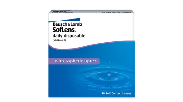 SofLens Daily Disposable (90 Lentillas)