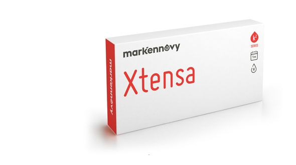 Xtensa (6 Lentillas)