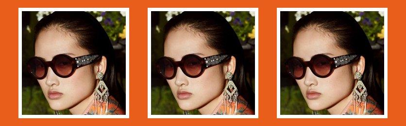 45e17ef768 Comprar online gafas de sol Etro - Prodevisión