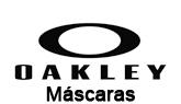 Oakley Máscaras