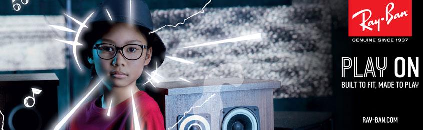 Ray-Ban Junior